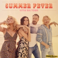 Little Big Town - Summer Fever - Single (2018)