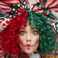 Sia - Everyday Is Christmas (Deluxe) (iTunes Plus AAC M4A) (2018)