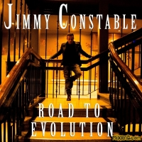 Jimmy Constable - Road to Evolution (2018) Mp3 (320kbps)