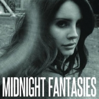 Lana Del Rey – Midnight Fantasies EP(2017)【320k MP3】