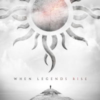 Godsmack – When Legends Rise – [iTunes Plus AAC M4A] (2018)