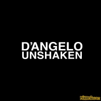 D'Angelo - Unshaken - Single (2019)