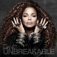Janet Jackson-Unbreakable (US Version) [2015]