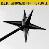 R.E.M. – Automatic for the People - (iTunes Plus AAC M4A) (2017)