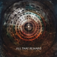 All That Remains-(2015)-The Order Of Things [FLAC]