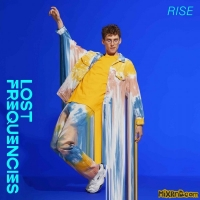 Lost Frequencies - Rise - Single (2021)
