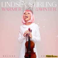 Lindsey Stirling – Warmer In The Winter  – [iTunes Plus AAC M4A] (2018)