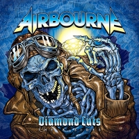 Airbourne – Diamond Cuts: The B-Sides – (iTunes Plus AAC M4A) (2017)
