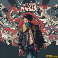 All Time Low - Last Young Renegade (iTunes Plus AAC M4A) (2017)