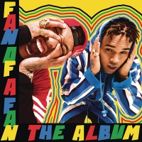 Chris Brown & Tyga - Fan Of A Fan The Album {Deluxe Edition} (2015)