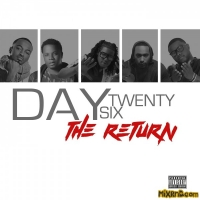 Day26 – The Return - EP(2014)
