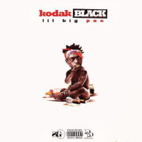 Kodak Black - Lil Big Pac