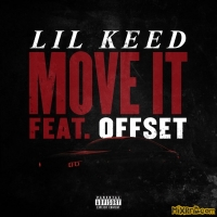Lil Keed - Move It (feat. Offset) - Single (2019)