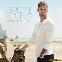 Brett Young - Here Tonight (2018)