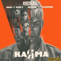 Noriel & RKM y Ken-Y - KaRma (feat. Darkiel & Divino) - Single (2019)