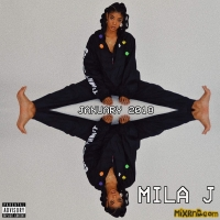Mila J - January 2018 - EP (iTunes Plus AAC M4A) (2018)