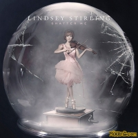 Lindsey Stirling - Shatter Me (Deluxe Edition) (2014)