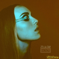 Zella Day - Kicker (2015)