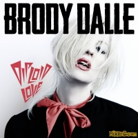 Brody Dalle - Diploid Love(2014)