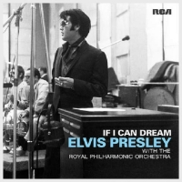 Elvis Presley - If I Can Dream Elvis Presley with the Royal  [2015]
