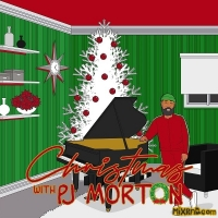 PJ Morton - Christmas with PJ Morton (iTunes Plus AAC M4A) (2018)