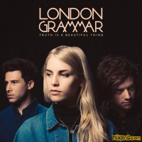 London Grammar  - Truth Is a Beautiful Thing (Deluxe) [iTunes Plus AAC M4A] [...