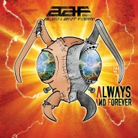 Alien Ant Farm-(2015)-Always And Forever [FLAC]
