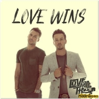 Love and Theft - Love Wins - Single (2017)
