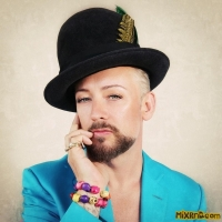 Boy George - This Is What I Do(2014)