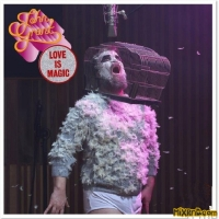 John Grant – Love is Magic – [iTunes Plus AAC M4A] (2018)