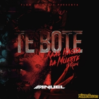 Anuel AA - Te Boté (RHLM) - Single (2019)