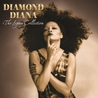 Diana Ross - Diamond Diana The Legacy Collection (2017)