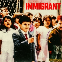 Belly - IMMIGRANT (iTunes Plus AAC M4A) (2018)
