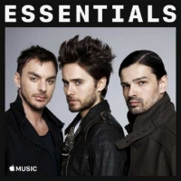 Thirty Seconds To Mars - Essentials (2018)