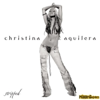 Christina Aguilera - Stripped – [iTunes Plus AAC M4A] (2002)