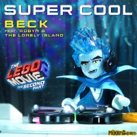 Beck - Super Cool (feat. Robyn & The Lonely Island) - Single (2019)