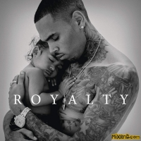Chris Brown - Royalty (Deluxe Version)(2015)