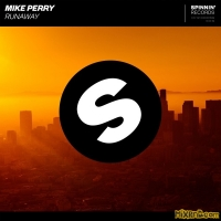 Mike Perry - Runaway - Single (2019)