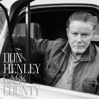 Don Henley-Cass County [Deluxe Edition] [2015]