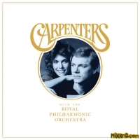 Carpenters & The Royal Philharmonic Orchestra -  Orchestra – AAC (2018)