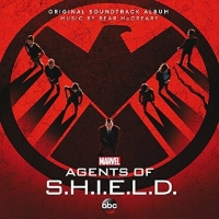 Bear McCreary - Marvels Agents of S H I E L D 2015