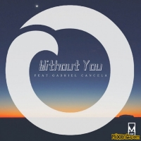 MARC - Without You (feat. Gabriel Cancela) - Single (2019)