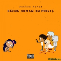 Jessie Reyez - Being Human In Public (iTunes Plus AAC M4A) (2018)