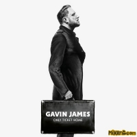 Gavin James - Only Ticket Home (iTunes Plus AAC M4A) (2018)