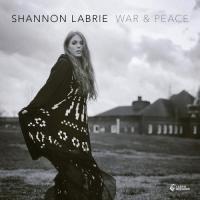 Shannon LaBrie - War & Peace (2016)