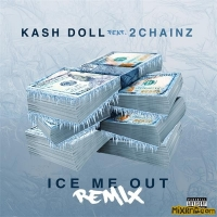 Kash Doll - Ice Me Out (Remix) [feat. 2 Chainz] - Single (2019)