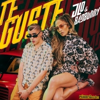 Jennifer Lopez & Bad Bunny - Te Guste - Single (2018)