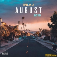 Mila J - August 2018 - EP (iTunes Plus AAC M4A) (2018)