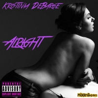 Kristinia DeBarge - Alright - Single (2018)
