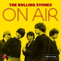 The Rolling Stones – On Air (Deluxe) – (iTunes Plus AAC M4A) (2017)
